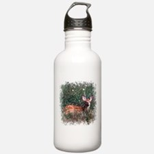 Whitetail Deer Water Bottle