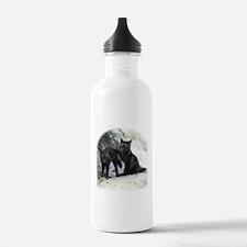 Cross Fox Kit Water Bottle