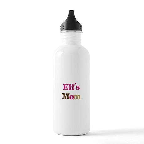 Eli's Mom Stainless Water Bottle 1.0L