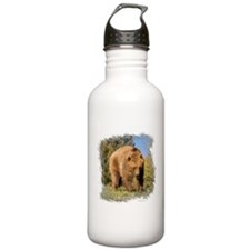 Grizzly Bear Water Bottle