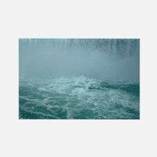 Horseshoe Falls - Niagara Fal Rectangle Magnet