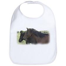 4-H Horses Bib