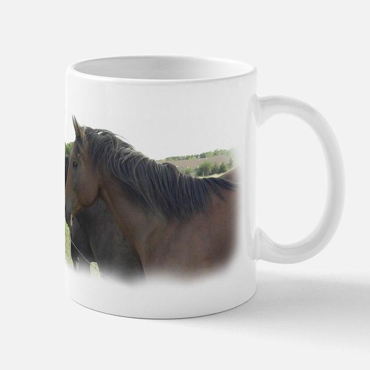 4-H Horse Mug