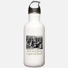Give me Liberty... Water Bottle