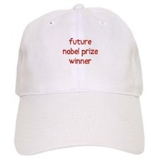 future nobel prize winner Baseball Cap