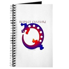 Respect Culture - Native Lizard Journal