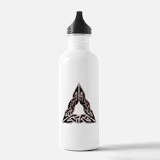 Trinitarian Celtic Knot Water Bottle