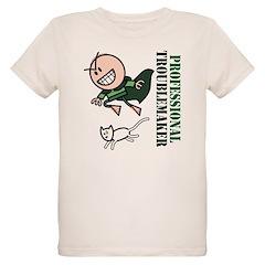 Belkar: Prof. Troublemaker T-Shirt