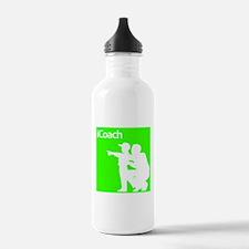 iCoach Water Bottle