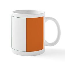 Ireland Irish Flag Mug