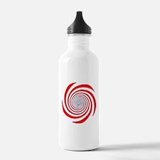 Gaze deeply. Water Bottle