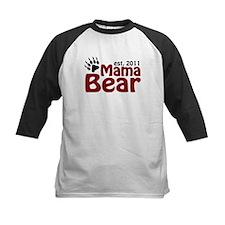 Mama Bear Est 2011 Tee