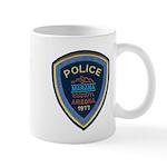 Marana Arizona Police Mug