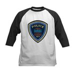 Marana Arizona Police Kids Baseball Jersey