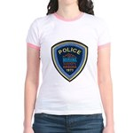 Marana Arizona Police Jr. Ringer T-Shirt