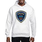 Marana Arizona Police Hooded Sweatshirt