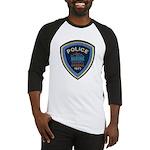 Marana Arizona Police Baseball Jersey