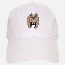 big dog Baseball Baseball Cap