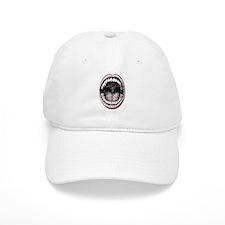 open wide Baseball Cap