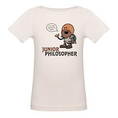 Durkon: Jr. Philosopher Tee