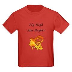 Fly High Pony T
