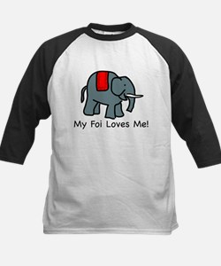 My Foi Loves Me Tee
