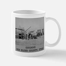 Corinne Box Elder County Small Small Mug