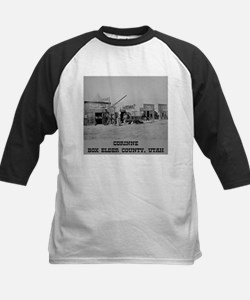 Corinne Box Elder County Tee