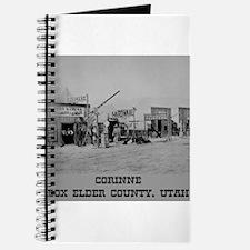 Corinne Box Elder County Journal