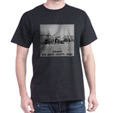 Corinne Box Elder County T-Shirt