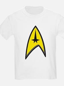 Original Star Trek T-Shirt