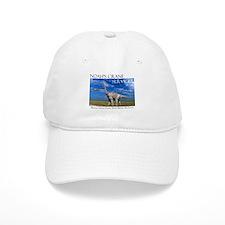 Noah's Crane Services Baseball Baseball Cap