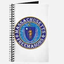 Massachusetts Free Masons Journal