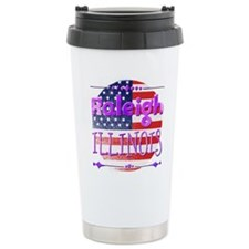 I doubt it! Thermos Bottle (12 oz)