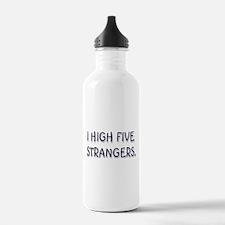Strangers Water Bottle