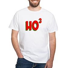 Ho Ho Ho Cubed Shirt