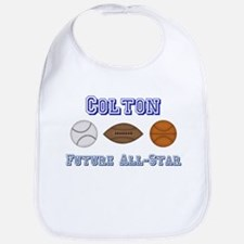 Colton - Future All-Star Bib