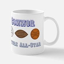 Connor - Future All-Star Mug