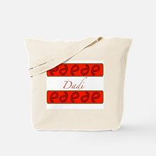 Dadi Tote Bag