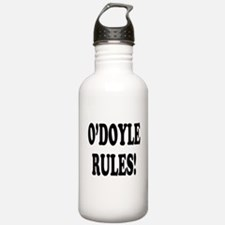 O'Doyle Rules! Water Bottle