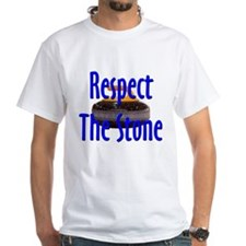 Respect The Stone