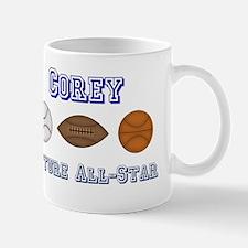 Corey - Future All-Star Mug