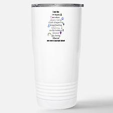 Secular Travel Mug