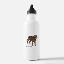 Mastino Water Bottle