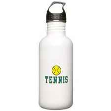 Tennis Sports Water Bottle
