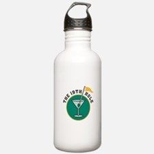 The 19th Hole Water Bottle