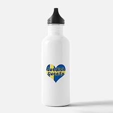 Swedish Sweety Water Bottle
