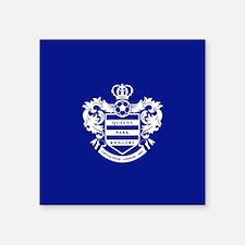 Queens Park Rangers Crest Sticker