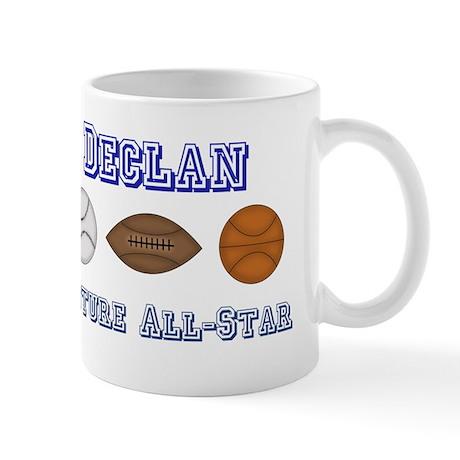 Declan - Future All-Star Mug