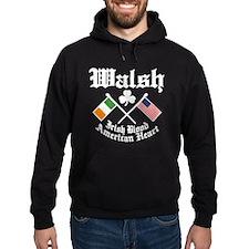 Walsh - Hoody